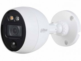 Camera HDCVI IoT 5MP DAHUA HAC-ME1500BP-LED