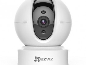 CAMERA IP WIFI 1.0MP - C6CN